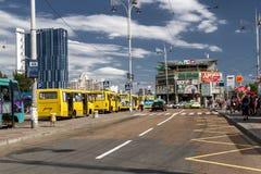 Kiev, Ukraine photo stock