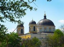 kiev ukraine arkivfoton