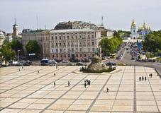 kiev Ukraine Obrazy Royalty Free