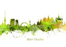 kiev Ukraine Obraz Royalty Free