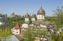 Kiev, Ukraine stock photography