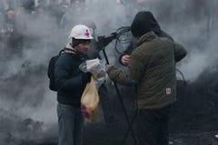 KIEV, UKRAINE Royalty Free Stock Photos