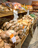 Kiev. Ukraine - January 2017 - Supermarket Stock Photography