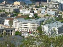 Kiev, Ukraine. stock image