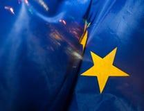 KIEV, UKRAINE - NOVEMBER 29: Pro-Europe protest in Kiev Royalty Free Stock Photography