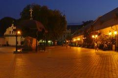 Kiev. Ukraine. Kiev-Pechersk Lavra. stock photo