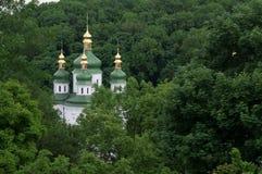 kiev Vudubickiy Immagini Stock
