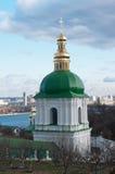 Kiew-Pechersk Lavra Stockbild