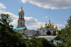 Kiew-Pechersk Lavra Lizenzfreies Stockbild