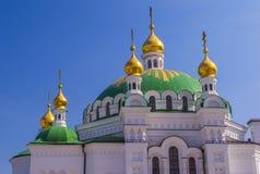 Kiew Pechersk Lavra Stockbilder