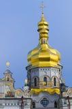 Kiew Pecherska Lavra Stockbild