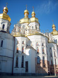 Kiew-Pecherskoy Lorbeer stockbild