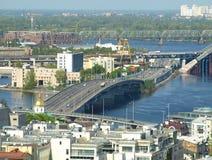 kiew ukraine Lizenzfreie Stockfotografie