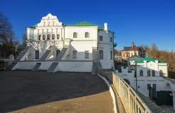 Kiew. Ukraine. stockfotografie