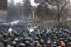 Kiew, Ukraine lizenzfreie stockfotos
