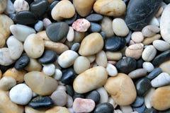 Kiezelsteenstenen Stock Fotografie