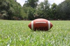 Kigoa Football on Green Grass during Daytime royalty free stock photos