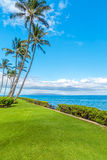 Kihei Coastline Stock Photos