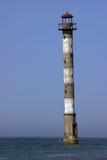Kiipsaare lighthouse stock image
