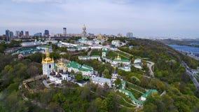 Kijów Lavra Ukraina zdjęcia stock