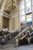 Kijów, Ukraina Obrazy Royalty Free