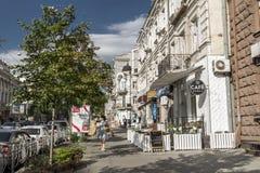 Kijów, Ukraina Fotografia Stock