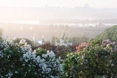 Kijów Ukraina kapitałem jest zdjęcia royalty free