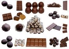 Kij czekolada. Zdjęcie Royalty Free