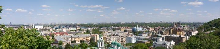 kijowie Zdjęcie Stock