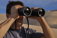 kikare Fotografering för Bildbyråer