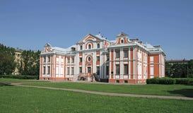 kikiny palaty彼得斯堡俄国st 图库摄影