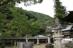 Kikko Shrine of Iwakuni, Japan stock photo
