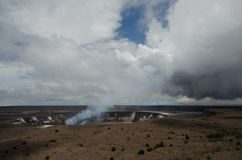 kilauea photo stock