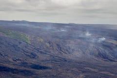 Kilauea, Big Island Stock Photo
