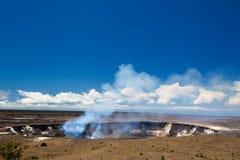 Kilauea, Big Island Royalty Free Stock Image
