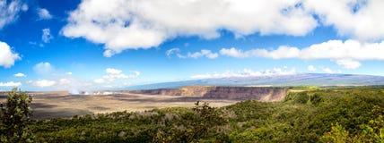 Kilauea, Big Island Royalty Free Stock Photo