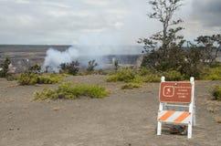 Kilauea Royalty Free Stock Photography
