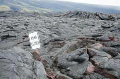 Kilauea Royalty Free Stock Images