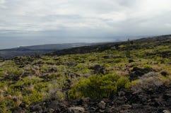 Kilauea Stock Image