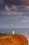 Kilauea Lighthouse Stock Images