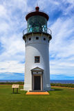 Kilauea Lighthouse Royalty Free Stock Image
