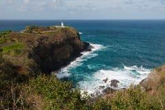Kilauea Lighthouse Royalty Free Stock Image