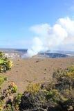 Kilauea Vulkan stockfoto