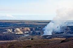 kilauea wulkan Zdjęcia Stock