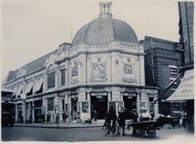 Kilburn Grange Cinema Stock Photo