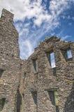 Kilchurn城堡05 免版税库存照片