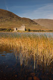 Kilchurn Castle, Argyll and Bute, Scotland Stock Images