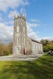 Kilcooley Iglesia de Irlanda Imagen de archivo