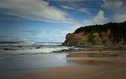 Kilcunda beach in Australia Royalty Free Stock Photography