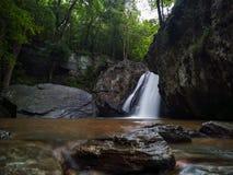 Kilgore Spada w skała stanu parku Fotografia Royalty Free